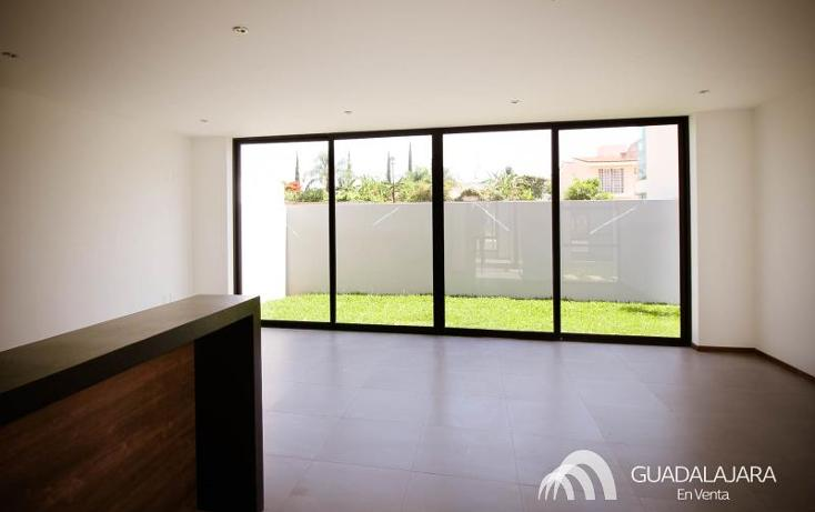 Foto de casa en venta en  61, el alcázar (casa fuerte), tlajomulco de zúñiga, jalisco, 2037922 No. 03