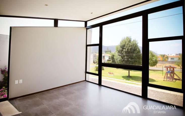 Foto de casa en venta en el fortin 61, el alcázar (casa fuerte), tlajomulco de zúñiga, jalisco, 2037922 No. 04