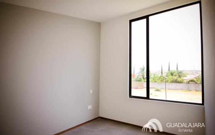 Foto de casa en venta en  61, el alcázar (casa fuerte), tlajomulco de zúñiga, jalisco, 2037922 No. 05
