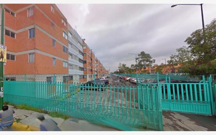 Foto de departamento en venta en  61, fuentes de zaragoza, iztapalapa, distrito federal, 967309 No. 02