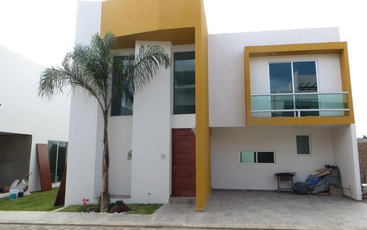 Foto de casa en venta en  61, nuevo león, cuautlancingo, puebla, 1785096 No. 01