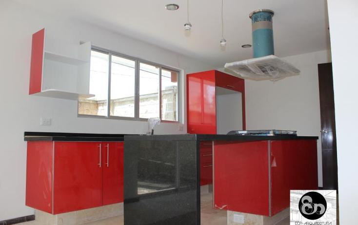 Foto de casa en venta en  61, nuevo león, cuautlancingo, puebla, 1787616 No. 08