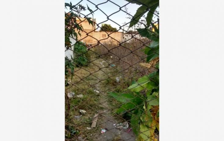 Foto de terreno habitacional en venta en 61 pte 911, reforma sur la libertad, puebla, puebla, 786805 no 02