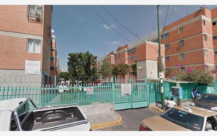Foto de departamento en venta en  61, santa martha acatitla norte, iztapalapa, distrito federal, 2038682 No. 03