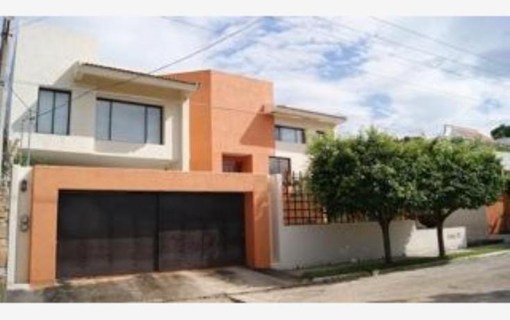 Foto de casa en renta en  610, cci, tuxtla gutiérrez, chiapas, 762553 No. 03