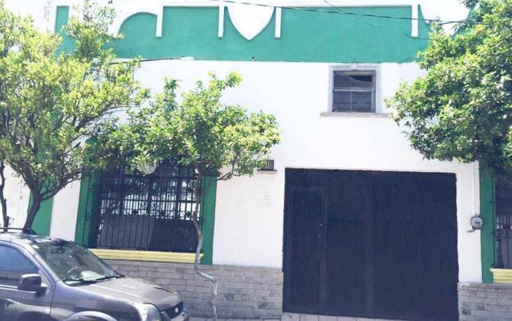 Foto de casa en venta en  610, guadalajara centro, guadalajara, jalisco, 1997816 No. 01