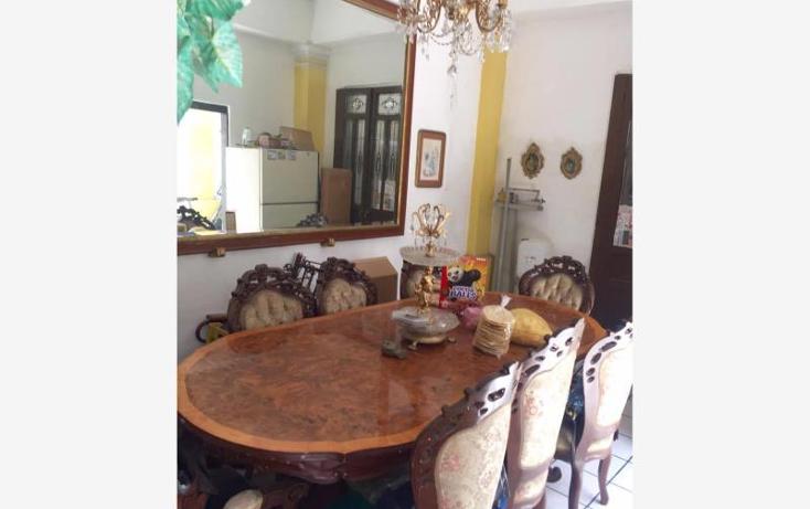 Foto de casa en venta en  610, guadalajara centro, guadalajara, jalisco, 1997816 No. 06