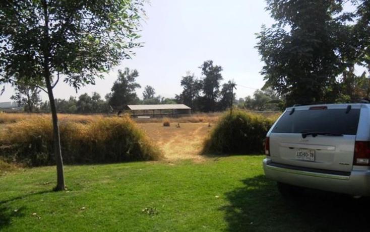 Foto de rancho en venta en camino a las presas 611, las pintas, el salto, jalisco, 1012157 No. 03
