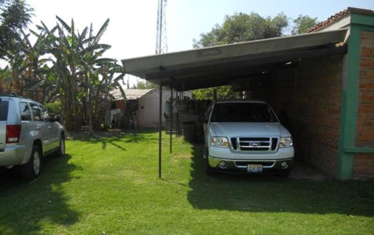 Foto de rancho en venta en camino a las presas 611, las pintas, el salto, jalisco, 1012157 No. 04