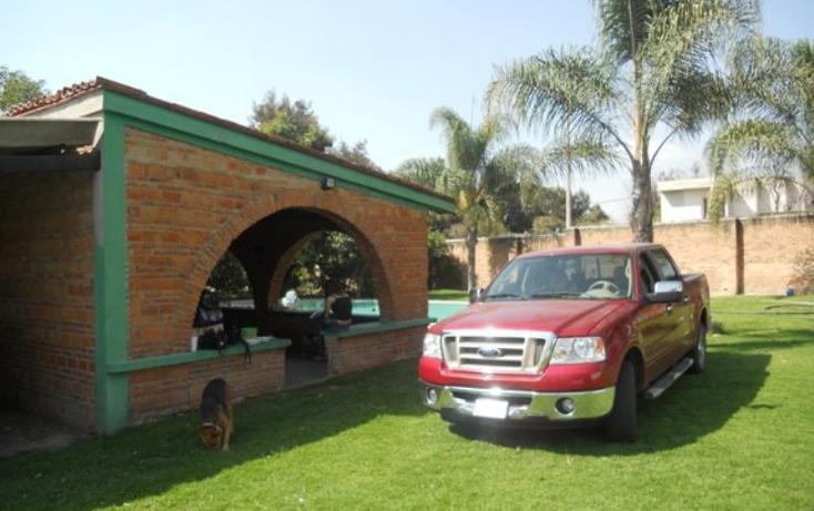 Foto de rancho en venta en camino a las presas 611, las pintas, el salto, jalisco, 1012157 No. 05