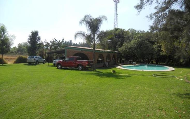 Foto de rancho en venta en camino a las presas 611, las pintas, el salto, jalisco, 1012157 No. 06