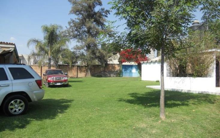 Foto de rancho en venta en camino a las presas 611, las pintas, el salto, jalisco, 1012157 No. 08