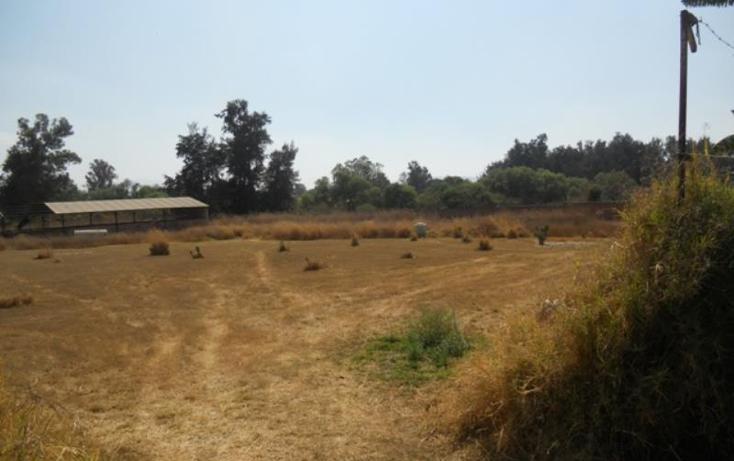 Foto de rancho en venta en camino a las presas 611, las pintas, el salto, jalisco, 1012157 No. 10
