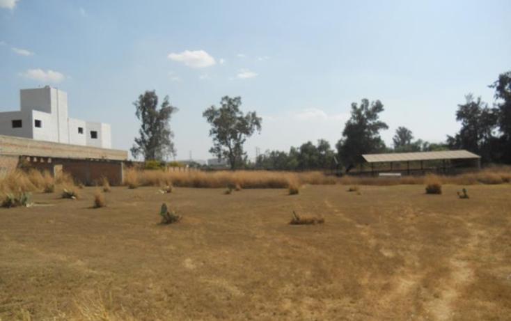 Foto de rancho en venta en camino a las presas 611, las pintas, el salto, jalisco, 1012157 No. 11