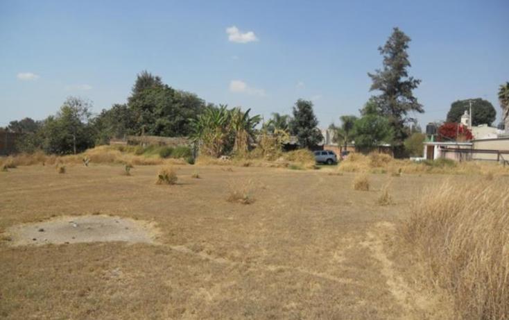Foto de rancho en venta en camino a las presas 611, las pintas, el salto, jalisco, 1012157 No. 12