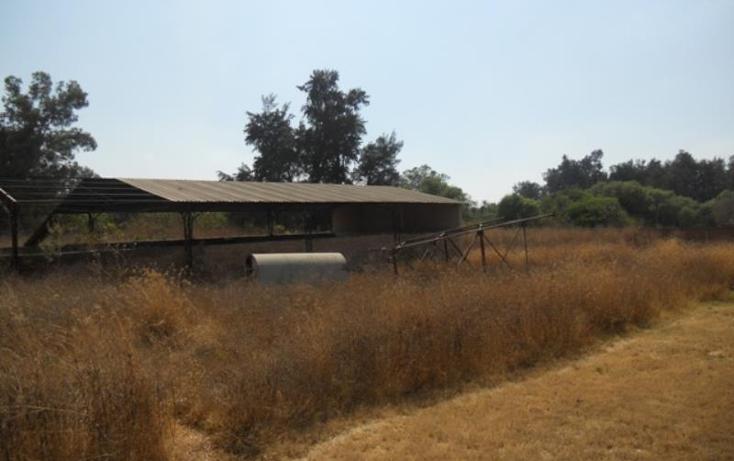 Foto de rancho en venta en camino a las presas 611, las pintas, el salto, jalisco, 1012157 No. 14