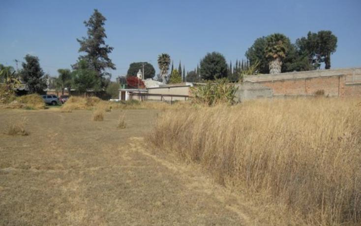 Foto de rancho en venta en camino a las presas 611, las pintas, el salto, jalisco, 1012157 No. 15