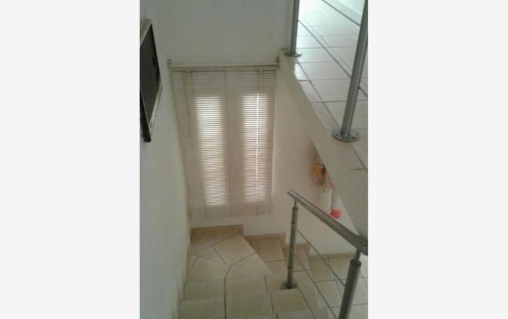 Foto de casa en venta en  611, paseo real, general escobedo, nuevo le?n, 1763048 No. 05