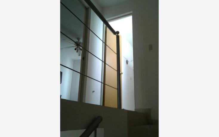 Foto de casa en venta en  611, paseo real, general escobedo, nuevo le?n, 1763048 No. 06