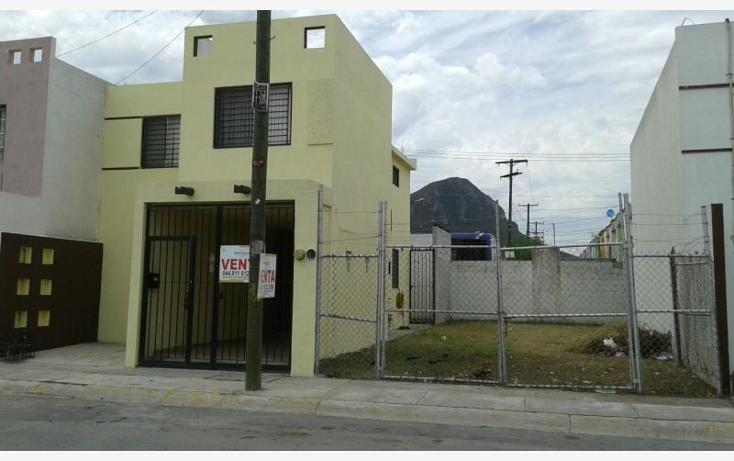 Foto de casa en venta en  611, paseo real, general escobedo, nuevo le?n, 1763048 No. 17