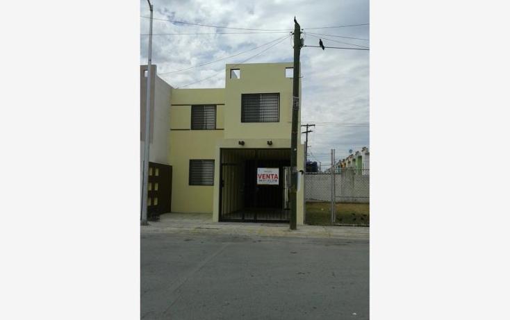 Foto de casa en venta en  611, paseo real, general escobedo, nuevo le?n, 1763048 No. 18