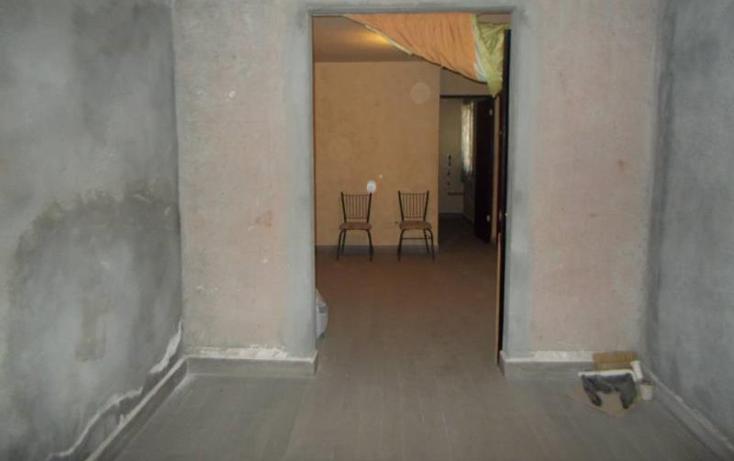 Foto de casa en venta en  612, valle de san francisco, general escobedo, nuevo león, 1533190 No. 03