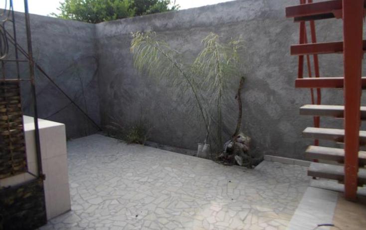 Foto de casa en venta en  612, valle de san francisco, general escobedo, nuevo león, 1533190 No. 06