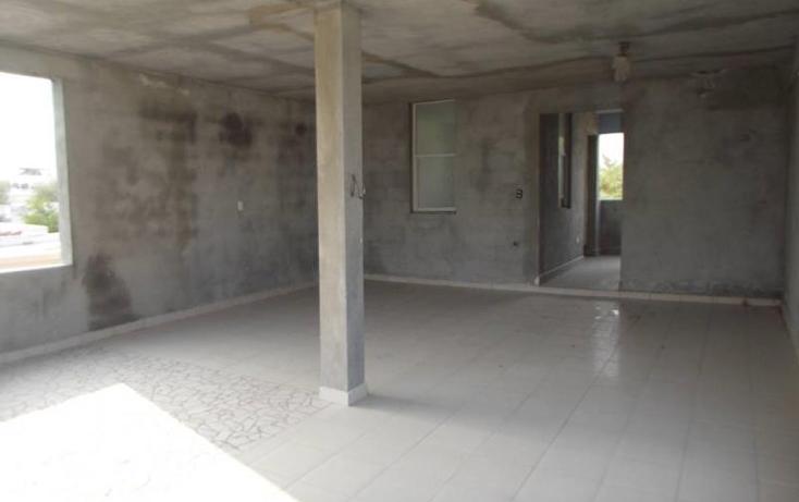 Foto de casa en venta en  612, valle de san francisco, general escobedo, nuevo león, 1533190 No. 09