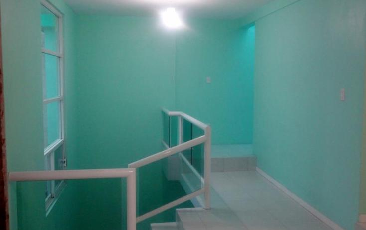 Foto de casa en venta en  6125, bugambilias, puebla, puebla, 491371 No. 12