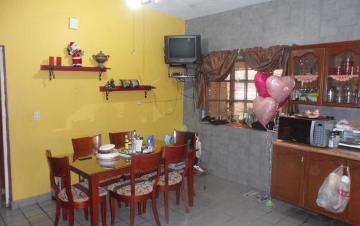 Foto de casa en renta en  613, apodaca centro, apodaca, nuevo le?n, 1785434 No. 11