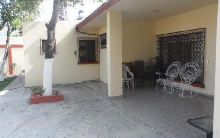 Foto de casa en renta en  613, apodaca centro, apodaca, nuevo le?n, 1785434 No. 33