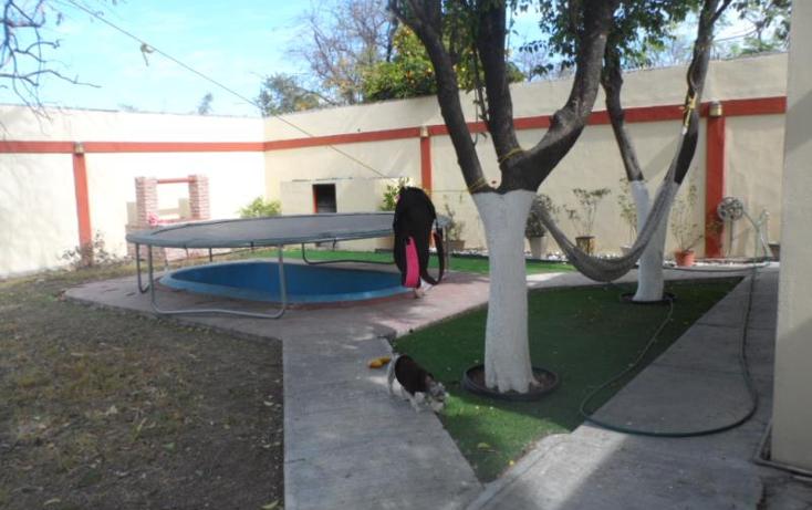 Foto de casa en renta en  613, apodaca centro, apodaca, nuevo le?n, 1785434 No. 34