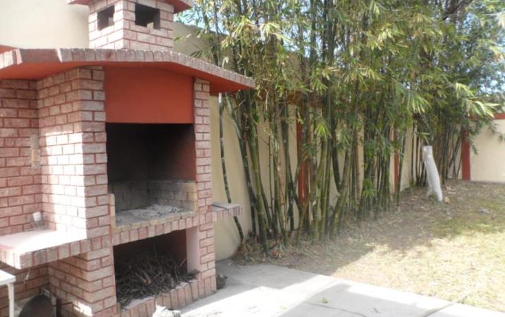 Foto de casa en renta en  613, apodaca centro, apodaca, nuevo le?n, 1785434 No. 40