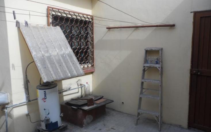 Foto de casa en renta en  613, apodaca centro, apodaca, nuevo le?n, 1785434 No. 43