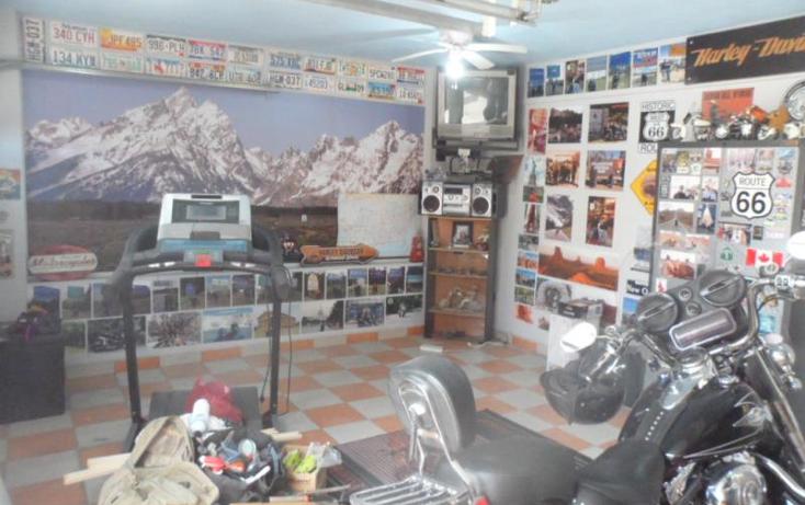 Foto de casa en renta en  613, apodaca centro, apodaca, nuevo le?n, 1785434 No. 46