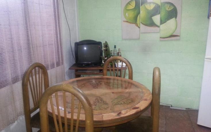 Foto de casa en venta en  613, jos? guadalupe peralta g?mez, aguascalientes, aguascalientes, 403843 No. 07