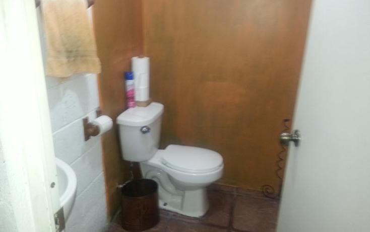Foto de casa en venta en  613, jos? guadalupe peralta g?mez, aguascalientes, aguascalientes, 403843 No. 10