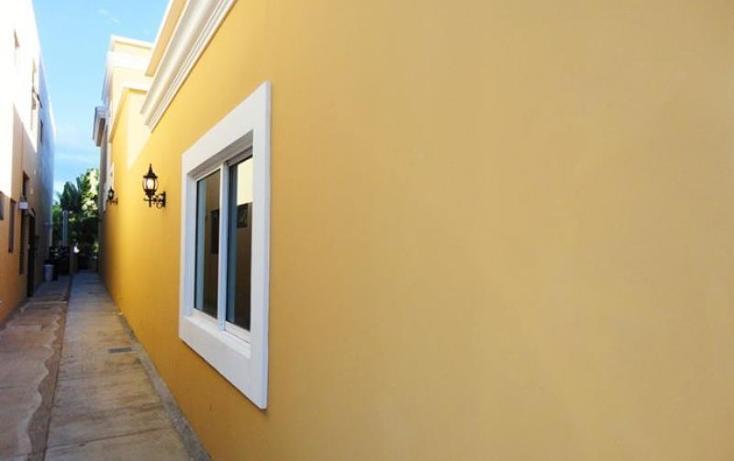 Foto de casa en venta en  614, el cid, mazatl?n, sinaloa, 1539194 No. 28