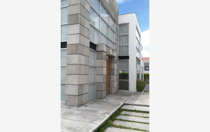 Foto de casa en venta en  614, geovillas la vista, puebla, puebla, 1707046 No. 02