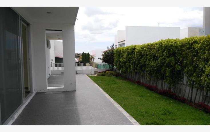 Foto de casa en venta en  614, geovillas la vista, puebla, puebla, 1707046 No. 03