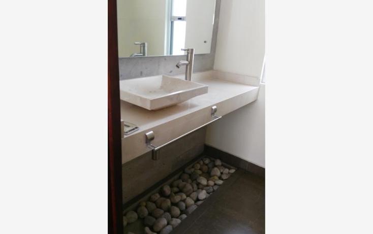 Foto de casa en venta en  614, geovillas la vista, puebla, puebla, 1707046 No. 05