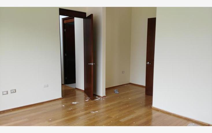 Foto de casa en venta en  614, geovillas la vista, puebla, puebla, 1707046 No. 07