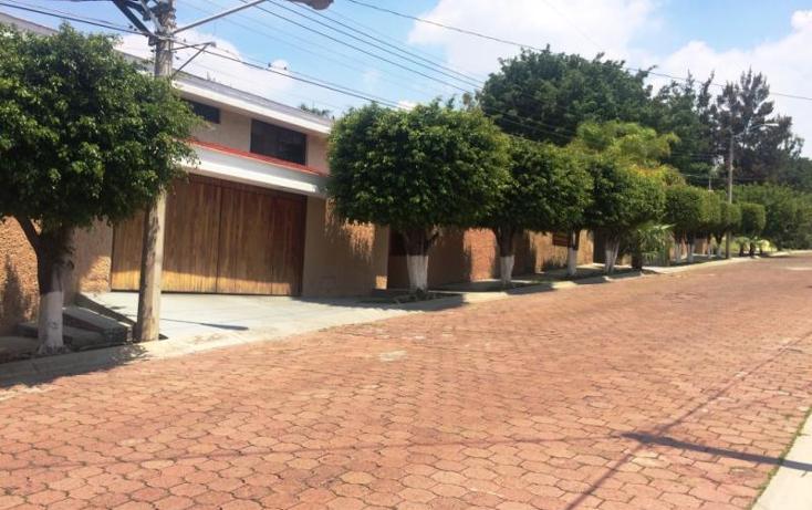 Foto de casa en venta en  614, rinconada santa rita, guadalajara, jalisco, 1090159 No. 04