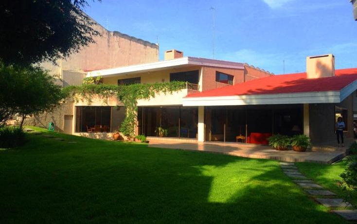 Foto de casa en venta en  614, rinconada santa rita, guadalajara, jalisco, 1090159 No. 16