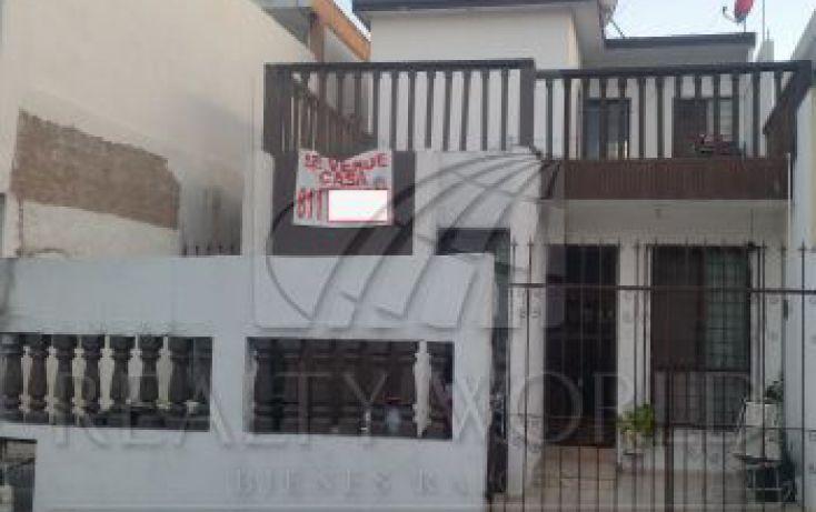 Foto de casa en venta en 614, valle del roble, san nicolás de los garza, nuevo león, 1658403 no 01