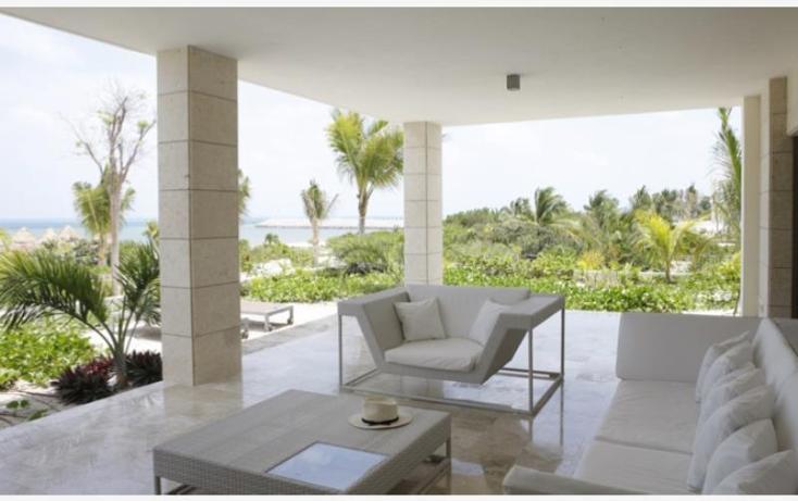 Foto de departamento en venta en  614-12, cancún centro, benito juárez, quintana roo, 375373 No. 13