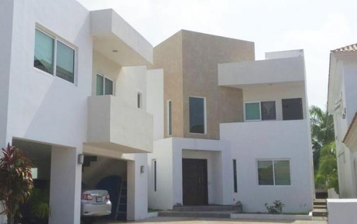 Foto de casa en venta en  615, el cid, mazatlán, sinaloa, 1433433 No. 03