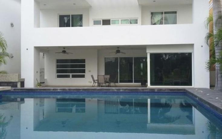 Foto de casa en venta en  615, el cid, mazatlán, sinaloa, 1433433 No. 04