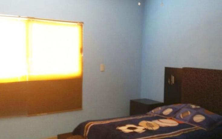 Foto de casa en venta en  615, el cid, mazatlán, sinaloa, 1433433 No. 13