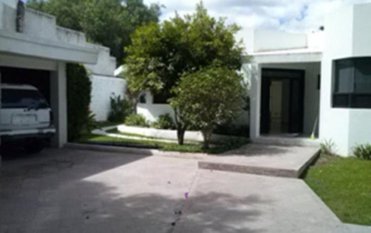 Foto de casa en renta en  615, jurica, querétaro, querétaro, 1804960 No. 09